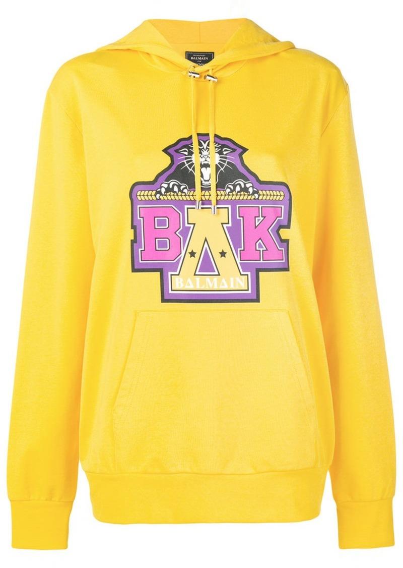 d5791bd8 SALE! Balmain x Beyonce printed hoodie