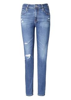 AG Jeans | Farrah Hi-Rise Skinny Ankle Jean
