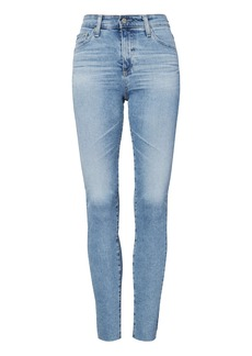 Banana Republic AG Jeans &#124 Farrah Skinny Ankle Jean
