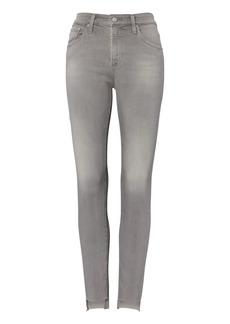 AG Jeans | Farrah Skinny Ankle Jean with Step-Hem