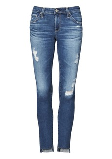 Banana Republic AG Jeans &#124 Legging Ankle Jean