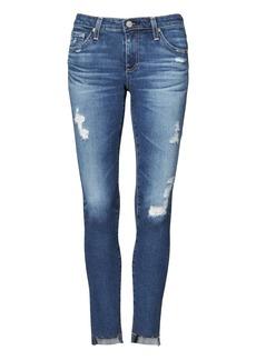 AG Jeans | Legging Ankle Jean