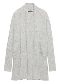 Banana Republic Aire Long Cardigan Sweater