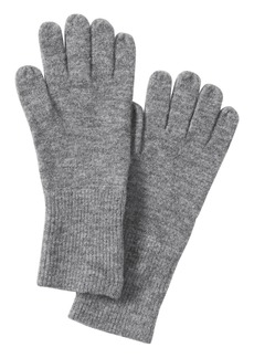 Banana Republic Aire Ribbed-Knit Glove