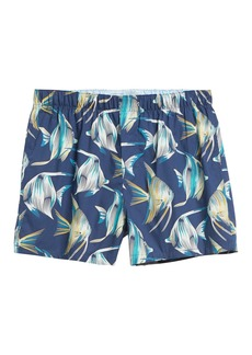 Banana Republic Angelfish Boxer