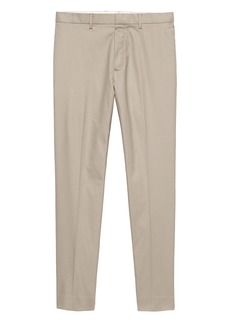 Banana Republic Athletic Tapered Non-Iron Stretch Dress Pant