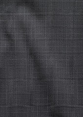 Banana Republic Athletic Tapered Performance Stretch Wool Dress Pant