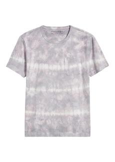 Banana Republic Authentic SUPIMA® Tie-Dye T-Shirt