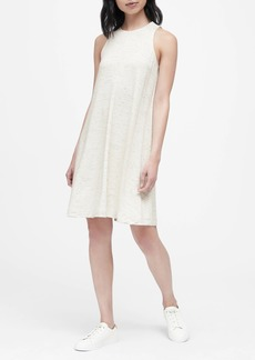Banana Republic Baby Terry Swing Dress