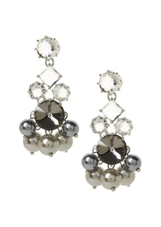 Banana Republic Ballet Pearl Chandelier Earring