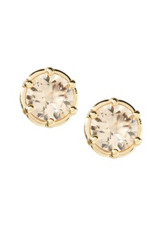Banana Republic Bare Sunflower Stud Earring