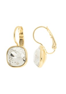 Banana Republic Basic Square Stone Earring