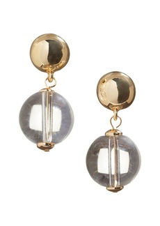 Banana Republic Beaded Drop Earrings