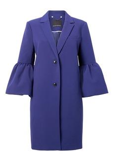 Banana Republic Bell-Sleeve Coat