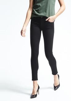 Black Skinny Ankle Jean