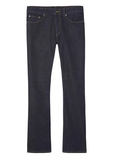 Banana Republic Bootcut Dark Wash Jean