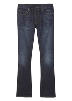 Banana Republic Bootcut Medium Wash Jean
