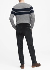 Banana Republic BR x Kevin Love &#124 Athletic Tapered Corduroy Dress Pant