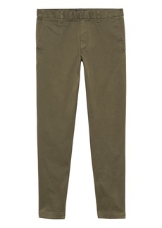Banana Republic BR x Kevin Love &#124 Mason Athletic Tapered Soft Stretch Chino