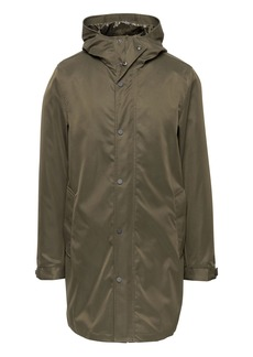 Banana Republic BR x Kevin Love &#124 Water-Resistant Concordia Jacket