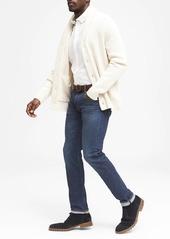 Banana Republic Camden Standard-Fit Luxe Poplin Shirt