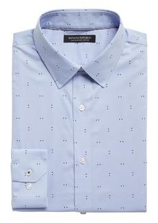Banana Republic Standard-Fit Non-Iron Dress Shirt