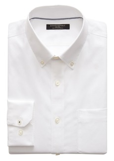 Banana Republic Camden Standard-Fit Non-Iron Shirt
