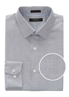Banana Republic Camden Standard-Fit Non-Iron Dress Shirt
