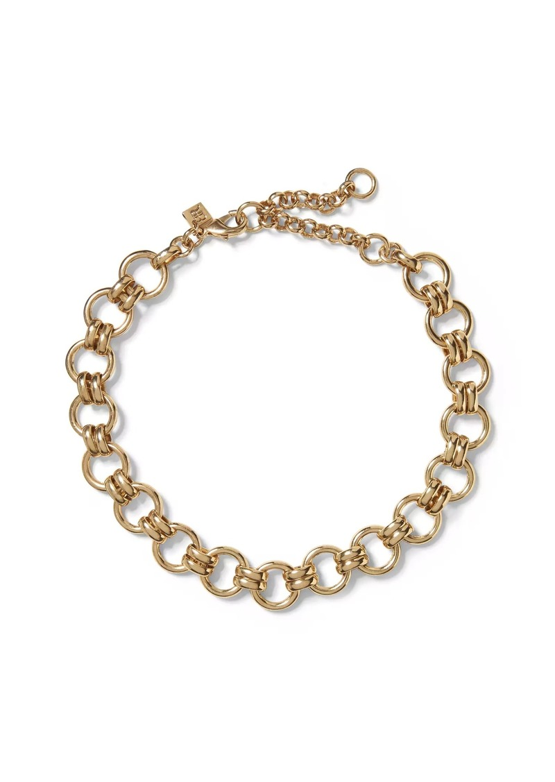 Banana Republic Chain Choker