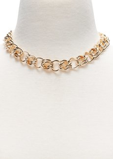 Banana Republic Chunky Chain Necklace