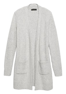 Banana Republic Chunky Duster Cardigan Sweater