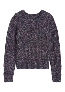 Banana Republic Chunky-Knit Sweater