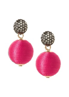 Banana Republic Classic Bauble Drop Earrings