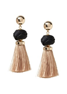 Banana Republic Classic Bauble Statment Earring