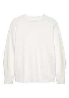 Banana Republic Cocoon-Sleeve Sweater