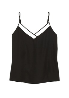 Banana Republic Color-Blocked Camisole