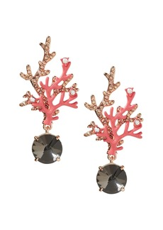 Banana Republic Coral Earring