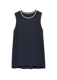 Banana Republic Cotton-Modal Tank