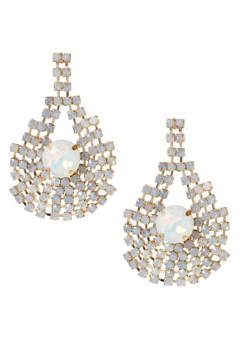 Banana Republic Debutante Teardrop Earring