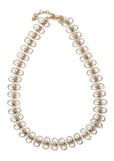 Banana Republic Delicate Ring Necklace