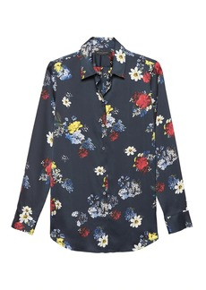Banana Republic Dillon Classic-Fit Patrizia Floral Shirt