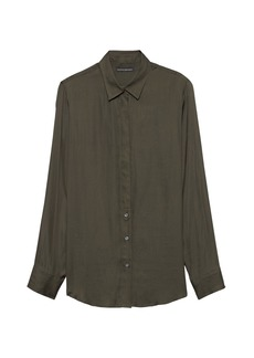 Banana Republic Dillon Classic-Fit Soft Shirt