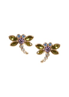 Banana Republic Dragonfly Stud Earrings