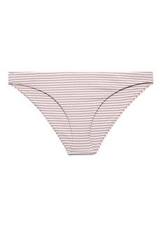 Banana Republic Eberjey &#124 Sea Stripe Annia Bikini Bottom