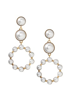 Banana Republic Elizabeth Cole &#124 Marge Earrings