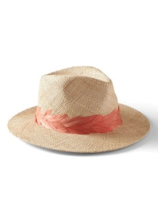 Banana Republic Eugenia Kim &#124 Courtney Straw Hat