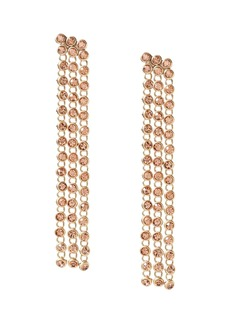 Banana Republic Falling Stones Statement Earring