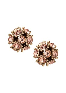 Banana Republic Fireball Stud Earrings