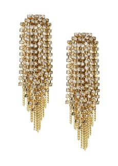 Banana Republic Fireworks Statement Earring