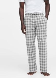 Banana Republic Flannel Pajama Pant